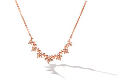 14K Strawberry Gold® Necklace | ASNR 25