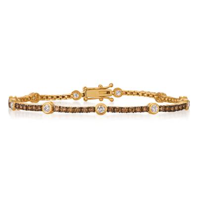 14K Honey Gold™ Bracelet | DEKI 790