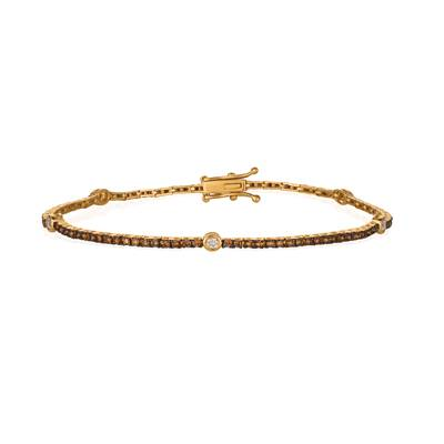 14K Honey Gold™ Bracelet | DEKI 793