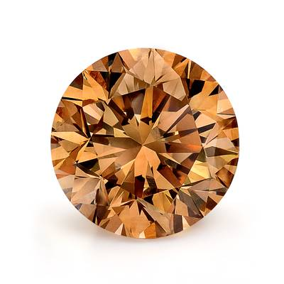 Loose Stn with Chocolate Diamonds® 1  1/4 cts. | LSCH 668