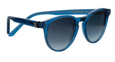 Le Vian« Blueberry Diamonds« Sunglasses | LSGIT1031BLU