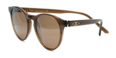 Le Vian« Chocolate Diamonds« Sunglasses | LSGIT1031CHO