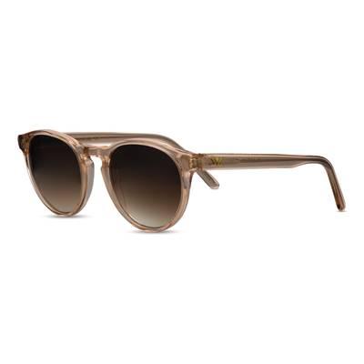 Le Vian« NudeÖ Sunglasses | LSGIT1031NUD