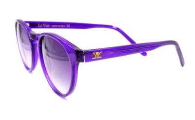 Le Vian« Grape AmethystÖ Sunglasses | LSGIT1031PUR