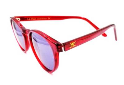 Sunglasses - Red | LSGIT1031RED