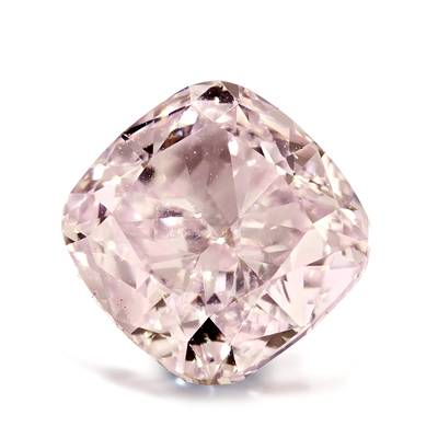 Loose Stn with Light Pink Diamonds 1  5/8 cts. | LSPD 3
