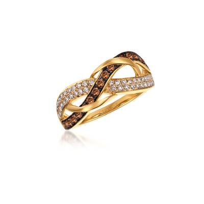 14K Honey Gold™ Ring | SUXW 74