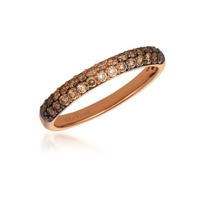 14K Strawberry Gold® Ring | TRAH 2