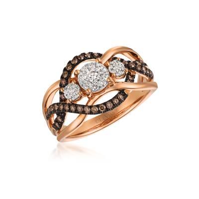 14k gold ring price with diamonds