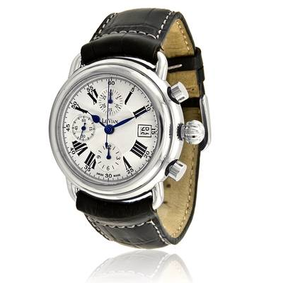 Stainless Steel Watch | ZAG 131