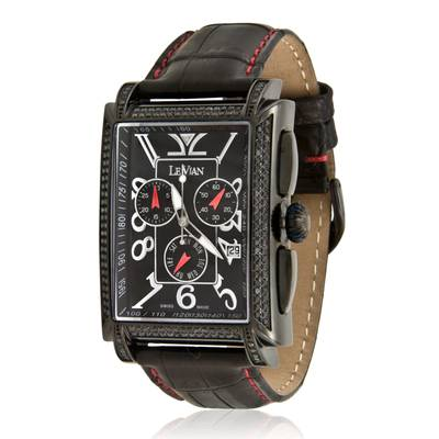 Stainless Steel Watch | ZAG 61